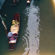 Life afloat