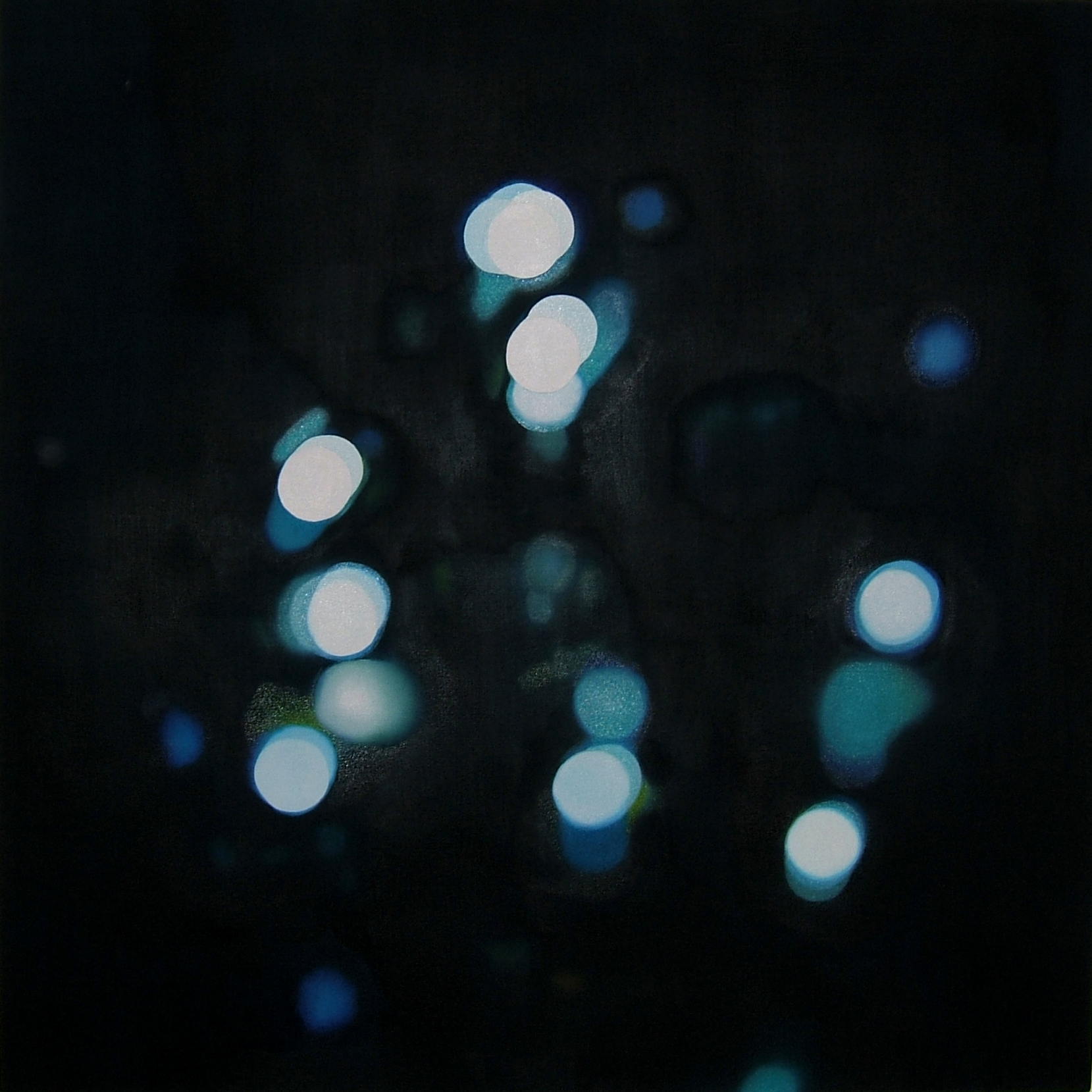 Dark Night Lights