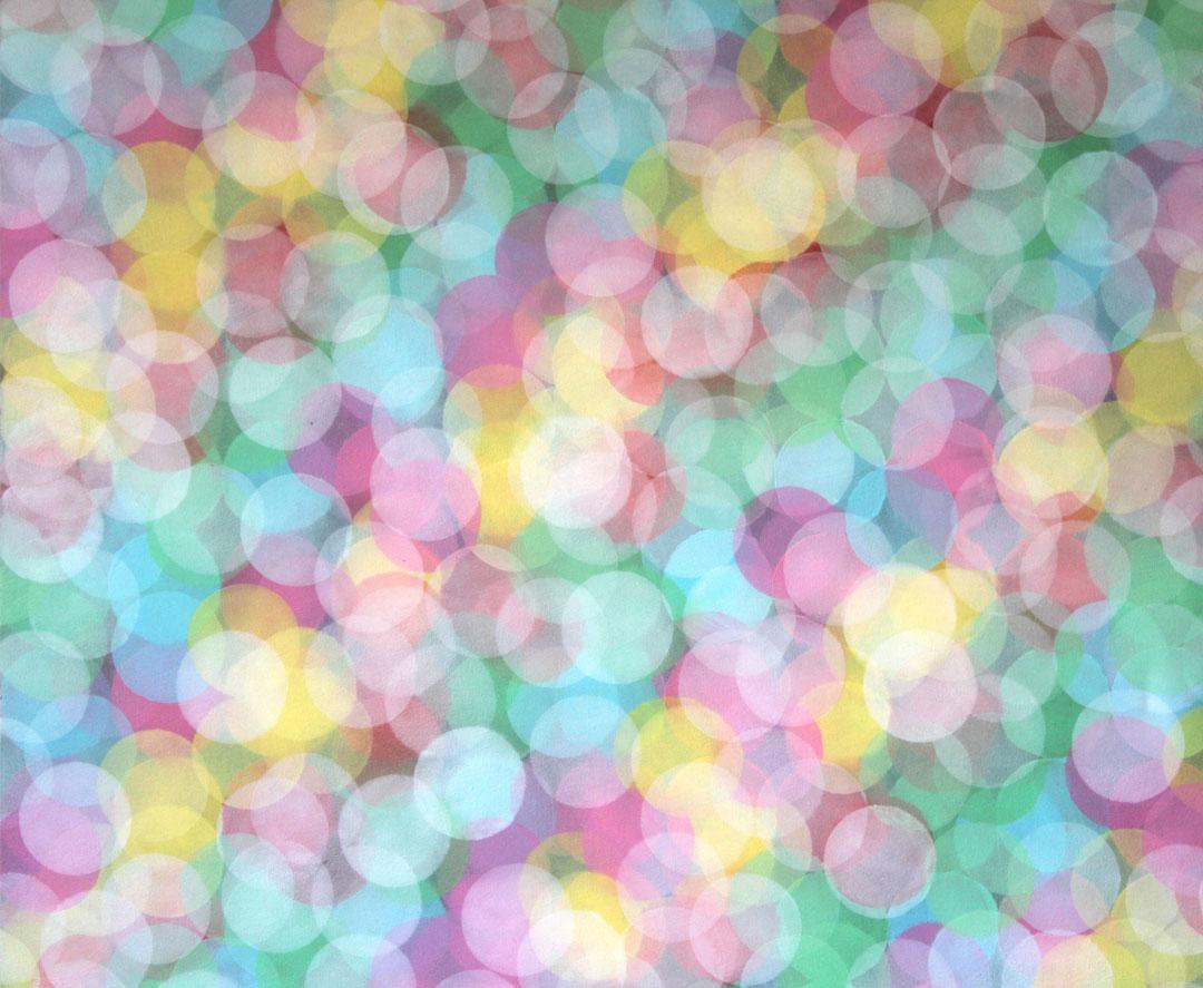 Light Bubbles 2