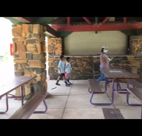 Pleasant Valley Park Video