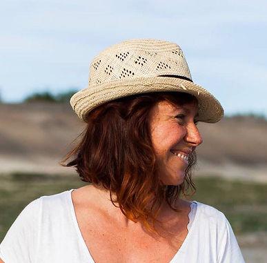 Muriel Ribeyrolles, sophrologie 63