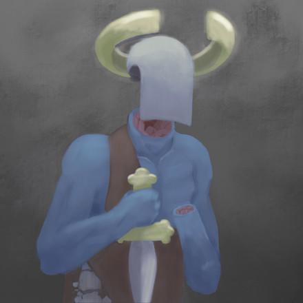 Monster Mayhem 9: Godlike