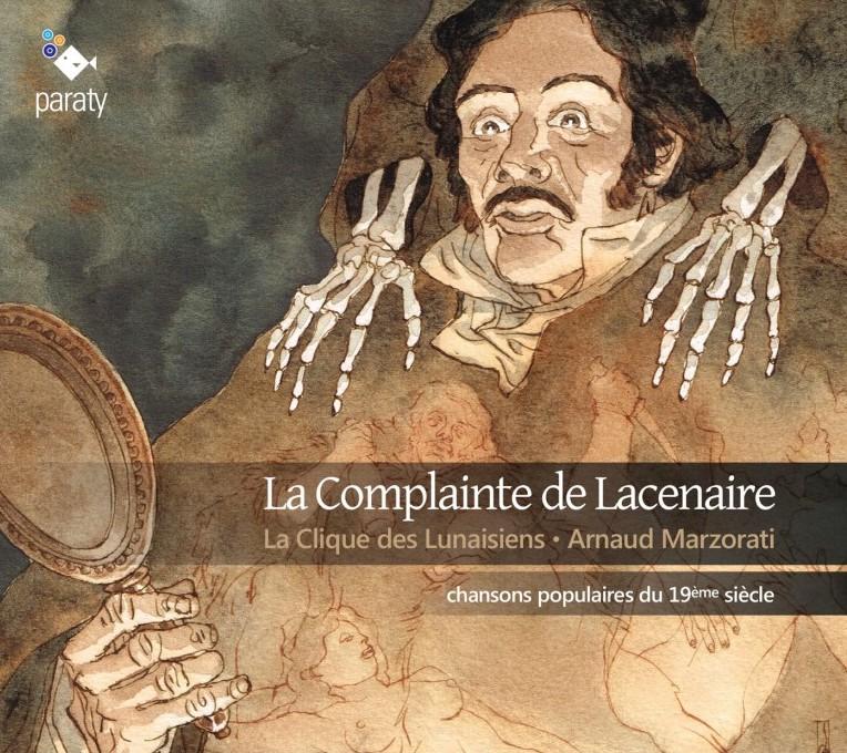 La complainte de Lacenaire