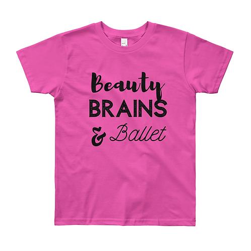 Beauty Brains & Ballet T-Shirt