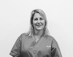 Dra. Maylo Rodríguez, médico estomatólogo