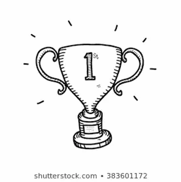 gold-trophy-doodle-hand-drawn-260nw-3836