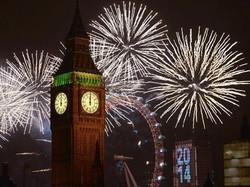 10. New Year, New Hope