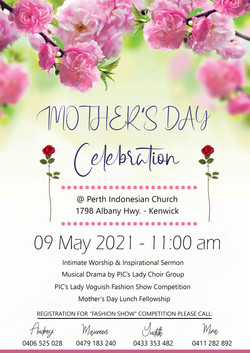Mother's Day 2021-2