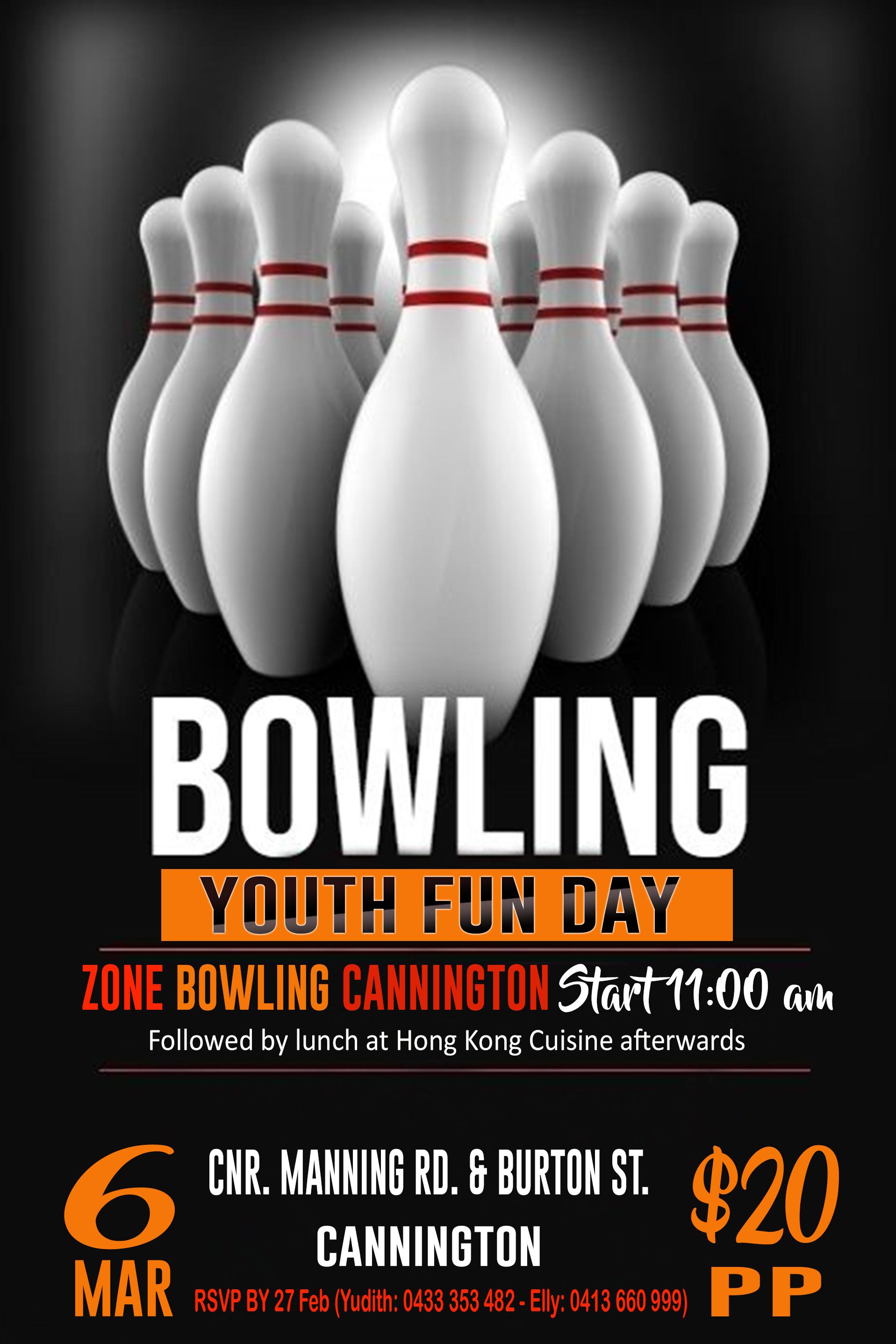 Bowling 6 Mar 2021