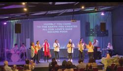 PIC's Choir