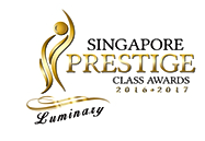 FORMULA ONE FURNICHE Pte Ltd, the most powerful name in Hospitality Solutions WAS AWARDED THE LUMINARY PRESTIGE CLASS AWARD 2016 -2017