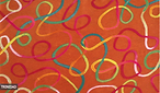 Out door fabric