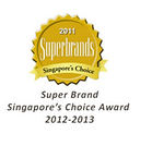 FORMULA ONE FURNICHE Pte Ltd, the most powerful name in Hospitality Solutions was awarded the Super Brand Award 2012-2013
