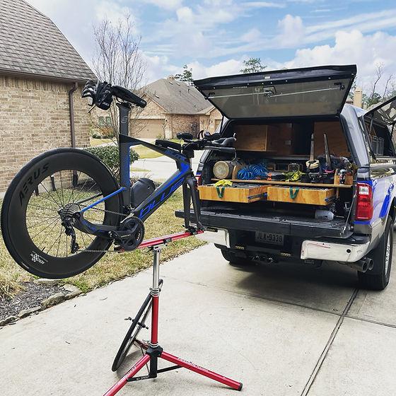 tri bike repair.JPG