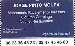 JORGE PINTO MOURA