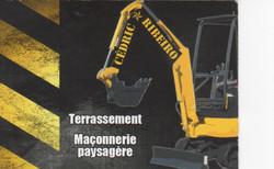 Terrassement-Maçonnerie paysagère