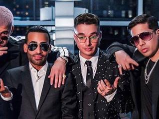 Dime, J Balvin Bad Bunny, Ozuna, Arcangel, Miky Woodz Trap Latino Reggaeton 2018 Mix Vol 323