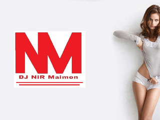 סט רמיקסים מזרחית קיץ 2015 | Vol 60 DJ NiR Maimon Mizrahit 2016