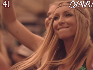 ♫ Club Music 2014 - New Dance Club Mix By DJ NiR Maimon Vol 41 ♫
