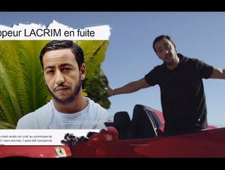 Best Songs of Lacrim Mix 2016 By DJ NiR Maimon