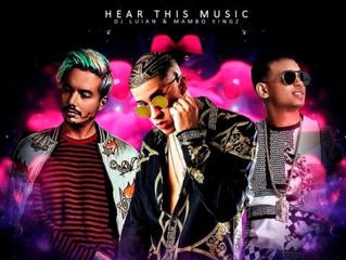 REGGAETON 2017 Estrenos Reggaeton Lo Mas Nuevo 2017 Vol 253