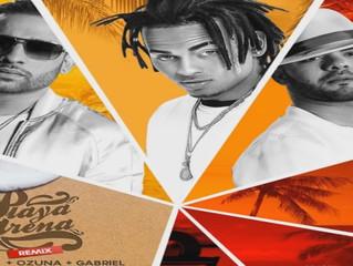 Estrenos Reggaeton (Musica Urbana) REGGAETON 2016 2017 Lo Mas Nuevo 2017 Vol 139 DJ NiR Maimon