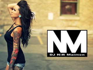 Top New Hip-Hop/R&B Songs Mix 2015 - New Best Hip-Hop/R&B Playlist Mix #3 Mixed By NiR Maimo