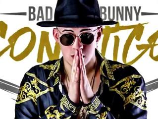 Bad Bunny, J Balvin, Anuel AA, Ozuna, Maluma, Arcangel, Bryant Myers Trap Latino 2017 Vol 263