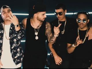 Estrenos Reggaeton (Musica Urbana) REGGAETON 2016 2017 Lo Mas Nuevo 2017 Vol 136 DJ NiR Maimon