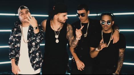 Resultado de imagen de Reggaeton 2017 Lo Más Nuevo