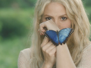 Estrenos 2017 Reggaeton - Shakira, Maluma, Nacho, Enrique Iglesias, CNCO, Ozuna Vol 236