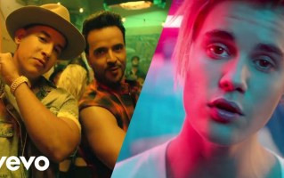 Luis Fonsi, Daddy Yankee - Despacito ft. Justin Bieber (VIDEO)