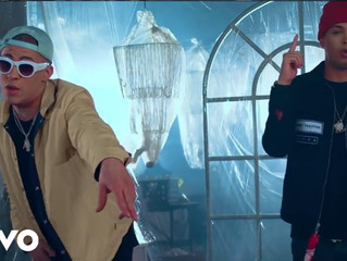 Reggaeton Trap Mix 2017 BAD BUNNY, OZUNA, ANUEL AA, ARCANGEL Vol 242