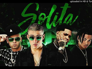 Solita - Ozuna, Bad Bunny, Almighty, Wisin Trap Latino & Reggaeton 2018 Mix