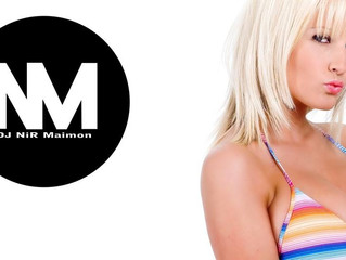 ♫ Club Music Mix 2015 | New Dance Club Mix by DJ Nir Maimon Vol 24 ♫