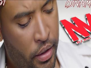 REGGAETON 2016 Reggaeton Lo Mas Nuevo 2016 Mix HD Vol 91 DJ NiR Maimon