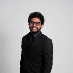 Chrishan Ranjan