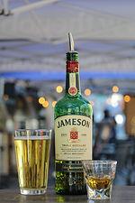 $5 Jameson Shot