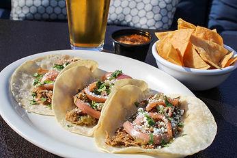A+ Tacos