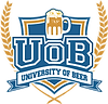 University of Beer Logo