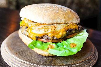101 Burger