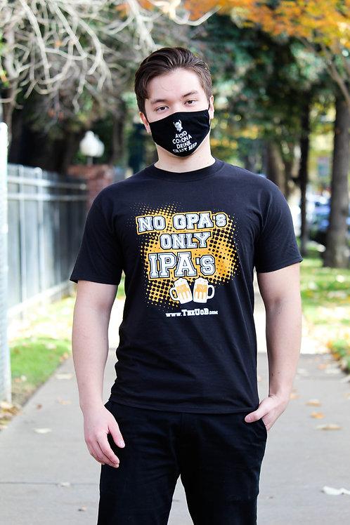No GPAs Just IPAs Shirt