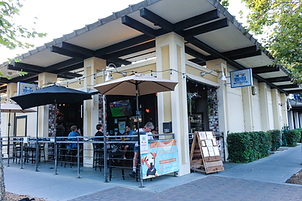 The front of UOB Davis location