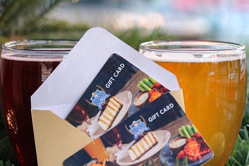 UoB Gift Card
