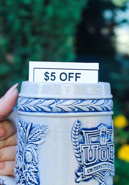 $5 Off Coupon for Beer