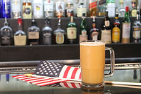 $2 OFF draft beer for Military and First Responders on Mondays, $1 off all other days. Please bring valid military/first responder ID. Military Monday discounts not available during select Holidays or special events.
