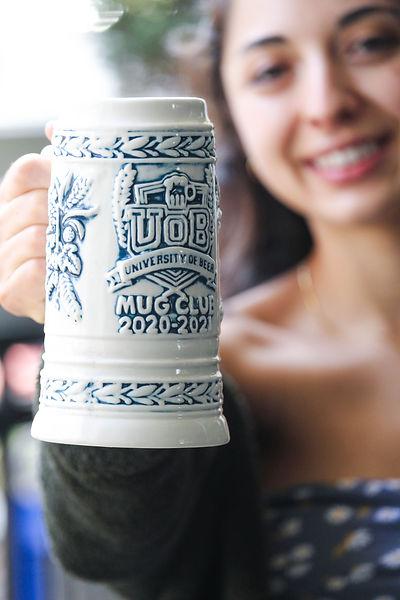 Mug Club Drinkware