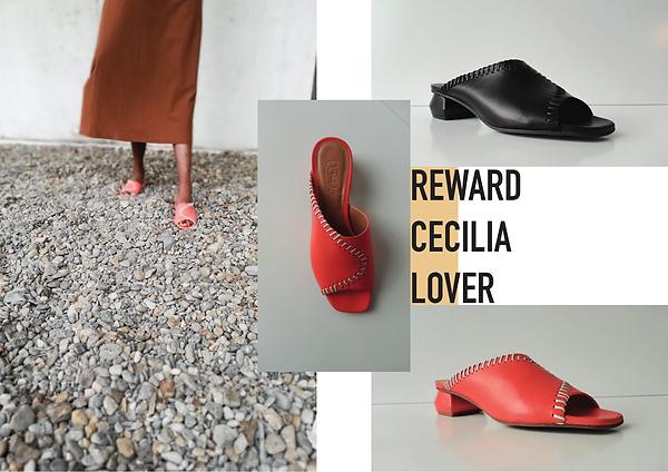 Cecilia Lover