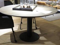 tafel rond eik + metaal.JPG
