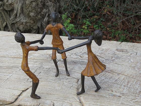 dansende figuren